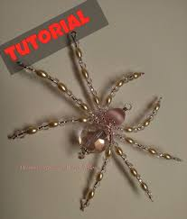 302 best pin this spiders bugs images on beaded