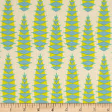 Home Decor Fabric Cheap Anna Maria Horner Home Decor Fabric Trendy Summer Totem In Tart