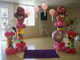 Candyland Theme Decorations - winter candyland party decorations candyland party decorations
