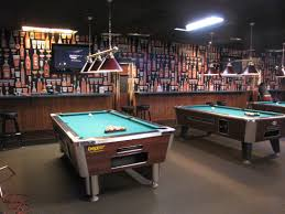 bars with pool tables near me bar with pool table nyc images table decoration ideas