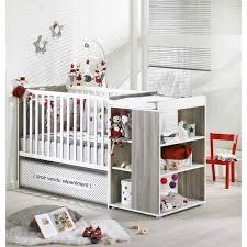 chambre sauthon loulou lit bébé combiné evolutif 60x120 cm sauthon on line