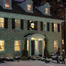 motion laser christmas lights star shower laser light motion outdoor indoor christmas as seen on