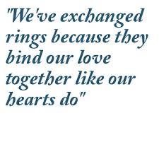 wedding ceremony quotes wedding