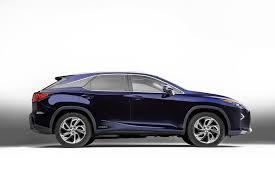 lexus new york auto show 2016 lexus rx 450h hybrid is finally unveiled at 2015 new york