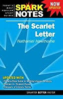 the scarlet letter sparknotes literature guide by sparknotes