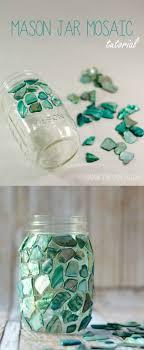 Best  Mason Jar Crafts Ideas On Pinterest Mason Jar Diy Jar - Craft projects for home decor