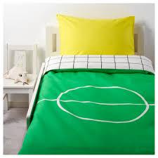 spelplan duvet cover and pillowcase s ikea