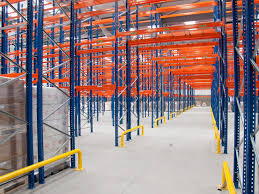 are you adhering to warehouse fire regulations
