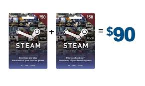 buy steam gift card online here s how to get 10 steam wallet cards during summer sale