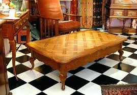 french provincial coffee table for sale french provincial coffee tables woelmersgolf com