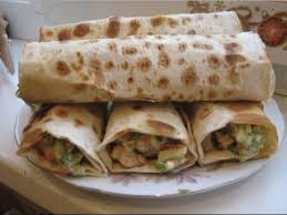 arabic wrap how to make chicken shawarma arabic style