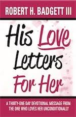 love letters for her by robert badgett