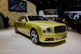 2016 bentley mulsanne speed just 2017 bentley mulsanne speed brings reasonable velocity to the rich