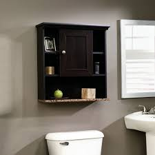 Bathroom Wall Mounted Shelves Bathroom Cabinets Toilet Bathroom Wall Cabinet Cherry Wall