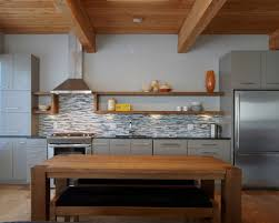 One Wall Kitchen Designs With An Island Making The Most Of Your Single Wall Kitchen Charlotte