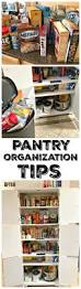 pantry organization tips the cards we drew