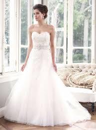 stunning wedding dresses buy cheap stunning vintage lace and organza wedding dress