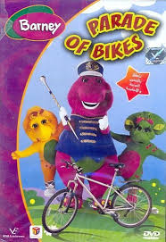 parade dvd barney parade of bikes dvd price review and buy in dubai
