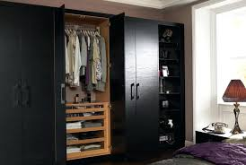 stupendous wardrobes with shelves and drawers ideas for built in