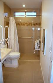 wheelchair accessible bathroom design strikingly ideas 9 wheelchair accessible bathroom design home