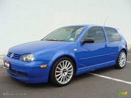 volkswagen gti blue 2003 jazz blue volkswagen gti 20th anniversary 15064912