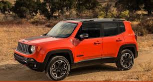 orange jeep 2016 orange jeep renegade trailhawk cars bruh pinterest jeep