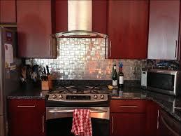 kitchen cheap backsplash tile glass tile kitchen backsplash back