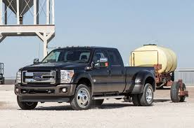 Ford F350 Dump Truck Gvw - the truth about towing how heavy is too heavy