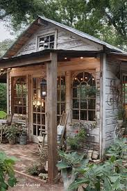 17 perfectly charming garden sheds bricks foundation and texas