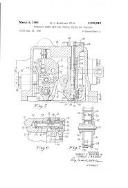 patent us3239012 hydraulic power unit and control system for
