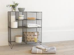 Storage Units Bathroom Brilliant Bathroom Storage Unit Low Wire Loaf