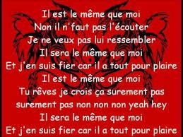 Le Meme Que Moi Lyrics - gary fico le m礫me que moi lyrics youtube