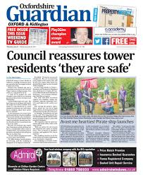 22 june 2017 oxfordshire guardian city by taylor newspapers issuu