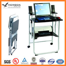 portable folding computer desk small size computer desk wholesale computer desk suppliers alibaba