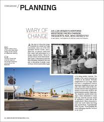 Landscape Architecture Magazine by Wary Of Change Landscape Architecture Magazine