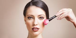 makeup artist as a makeup artist i started to the superficial quest for