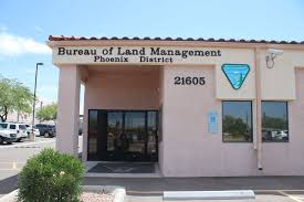 office bureau district office bureau of land management