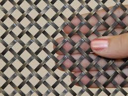 decorative wire mesh for cabinets decorative metal mesh panels flat wire mesh panels for