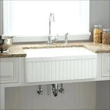 kohler farmhouse sink cleaning kohler executive chef sink porcelain kitchen cleaner double