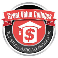 30 affordable colleges with the best study abroad programs 2017