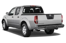 2010 nissan frontier reviews and rating motor trend