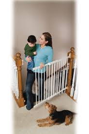 Baby Gate For Top Of Stairs With Banister And Wall Kidco Angle Mount Safeway Metal Hardware Mounted Gate Baby