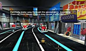 wall review playstation 2 ps2