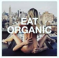 Sex Meme - eat organic sex meme