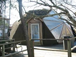 geodesic dome house corneille estates ny 11770 mls c dom fire island