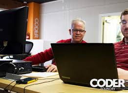coder class coder foundry how to choose a programming language to learn
