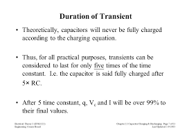 chapter 2 3 capacitor charging discharging page 7 of 23 last updated 1 9