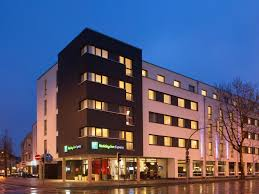 holiday inn express guetersloh hotel by ihg