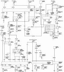 honda accord wiring diagram honda wiring diagrams instruction