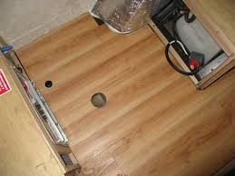 Installing A Laminate Floor The Rv Remodel